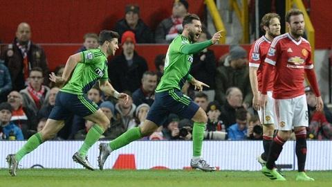 Charlie Austin cũng bắt đầu sự nghiệp ở Southampton