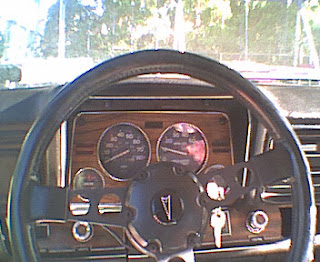 Trans am, Pontiac Sunbird