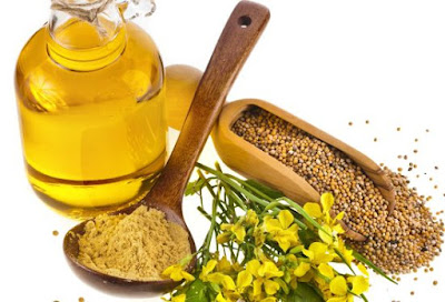 Amazing Benefits Of Mustard Oil For Skin