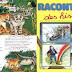 قصص قصيرة بالفرنسية للاطفال