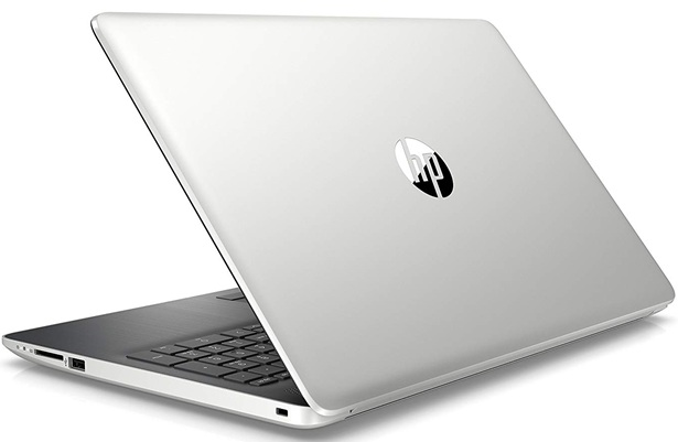 HP 15-da1014ns: Procesador Core i5 + disco duro SSD (256 GB)