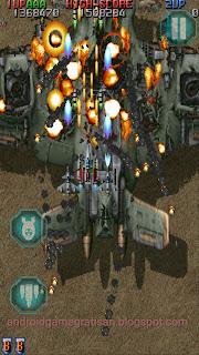 Raiden Legacy apk + obb