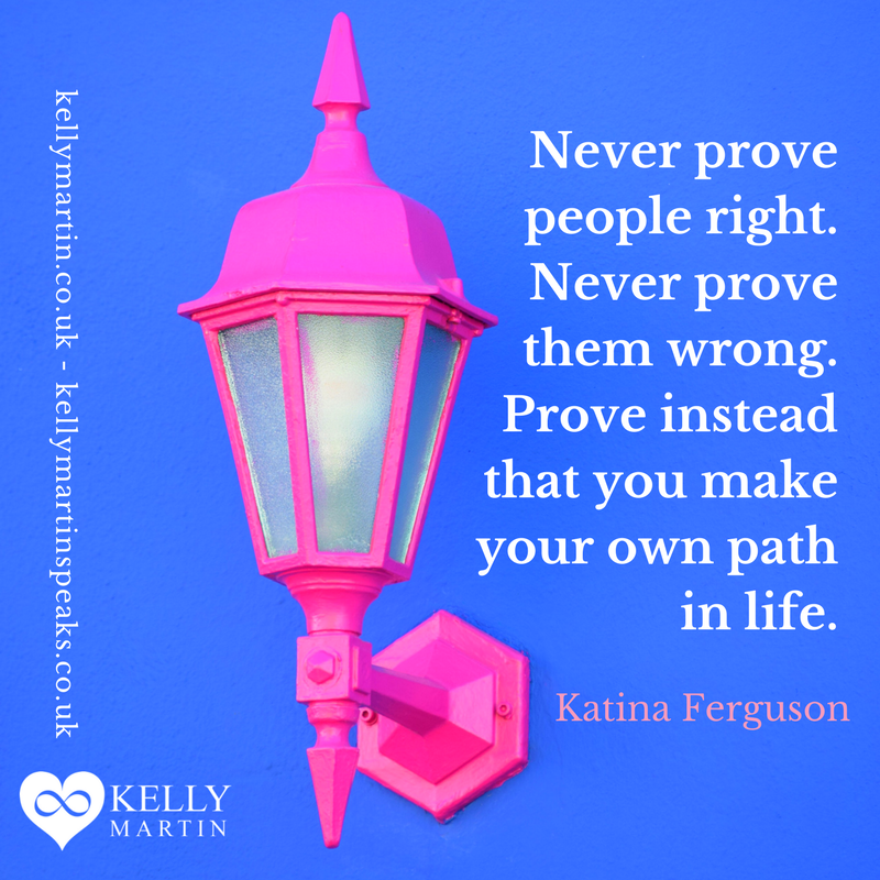 Top 20 Inspiring Quotes To Start Your Day Kelly Martin Speaks