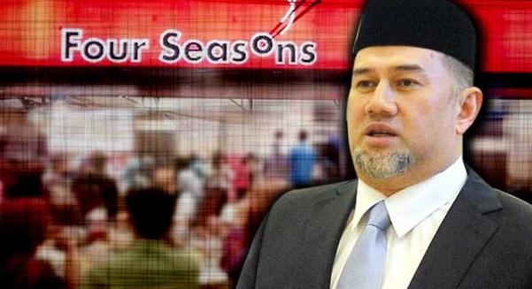 Kisah Sultan Kelantan Tak Dapat Masuk Restoran Kerana Penuh, Lepas Anda Baca Apa Yang Sultan Buat Masa Kejadian Ni Pasti Anda Terharu. YA ALLAH MULIANYA AKHLAK AGONG KITA!!!