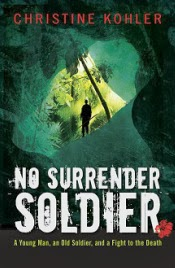 https://www.goodreads.com/book/show/17925536-no-surrender-soldier
