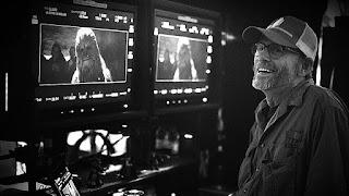 Ron Howard durante el rodaje de Han Solo Una historia de Star Wars