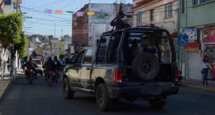 Sentencian a El Guacho, jefe de Los Zetas en Saltillo, Coahuila