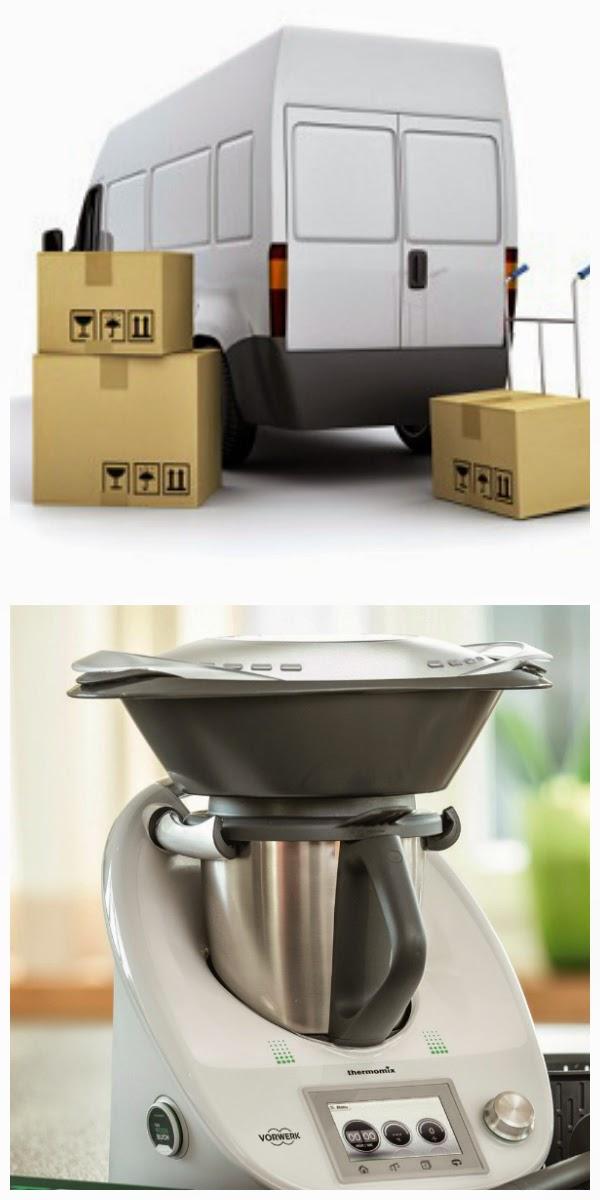 thermomix blog privat thermomix tm5 lieferzeit liefertermin. Black Bedroom Furniture Sets. Home Design Ideas