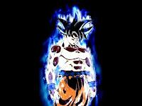 Kekuatan Son Goku Ultra Insting Ternyata Ada di Dunia Nyata