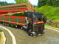 Big Trailer Sag & Tre EMD Modding Pack Trailers V1