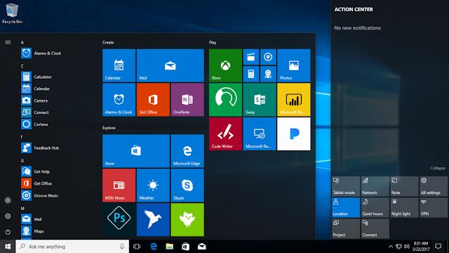 Kelebihan dan Kekurangan Windows 10 yang Harus Kamu Ketahui