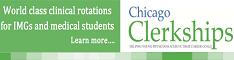 Chicago Clerkships
