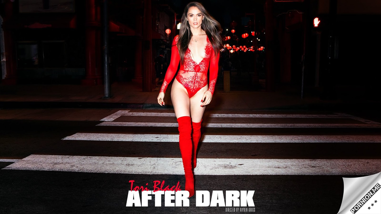 Vixen - Tori Black - After Dark Part 1