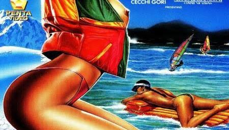 Abbronzatissimi (1991)