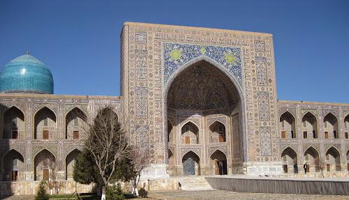 Tillya-Sheikh Masjid