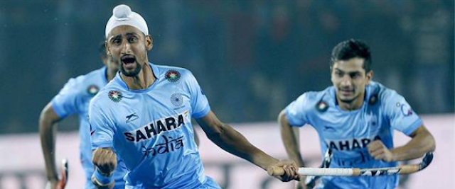 India beat Belgium 2-1 to win Junior Hockey World Cup title
