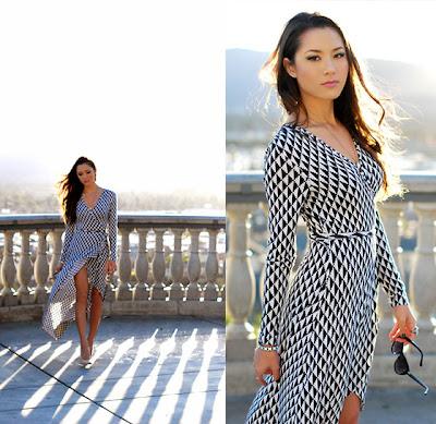 LO MAS FASHION DE HOY - La primavera californiana de Jessica 5
