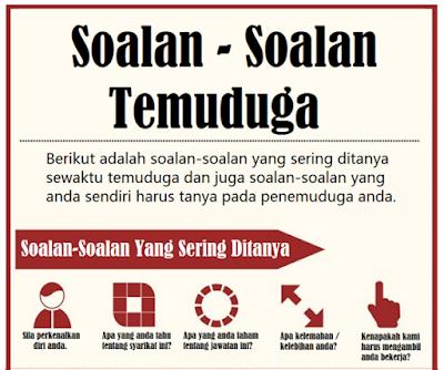 Contoh Soalan Temuduga Polis Diraja Malaysia Selangor Q
