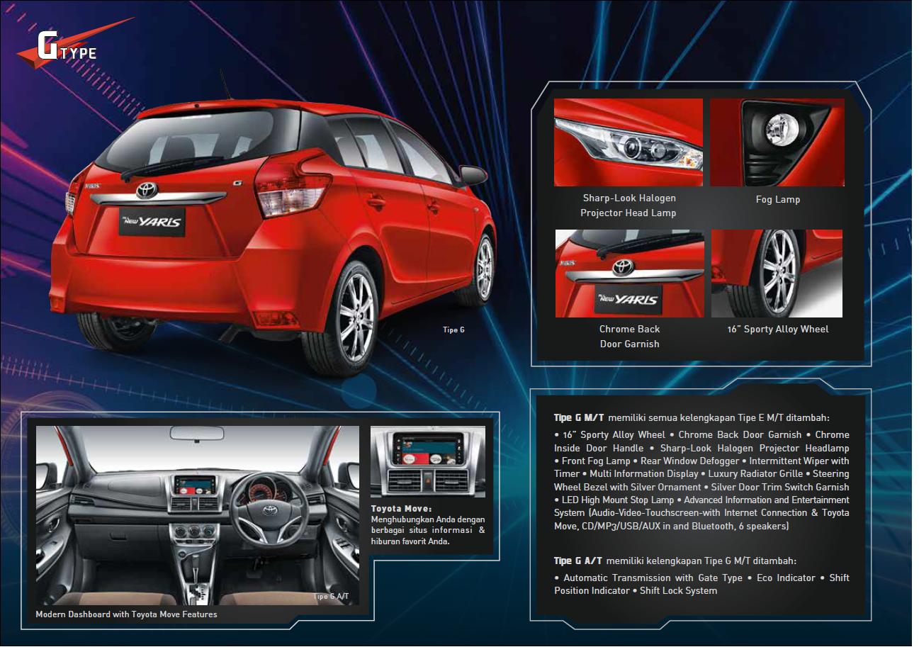 Brosur Grand New Avanza 2018 Interior Veloz 1.5 Yaris 2016 Harga Toyota Auto 2000 Medan 2017