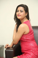 Shipra Gaur in Pink Short Tight Dress ~  Exclusive Poshoot 53.JPG