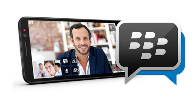 BBM akan Update fitur Video call Untuk pengguna Android dan iOS?
