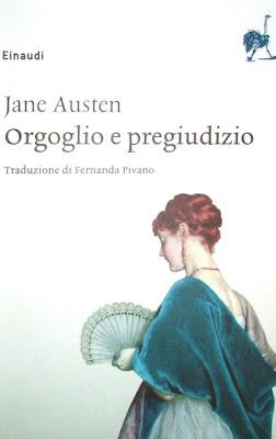 Orgoglio e pregiudizio Jane Austen Silvana Calabrese