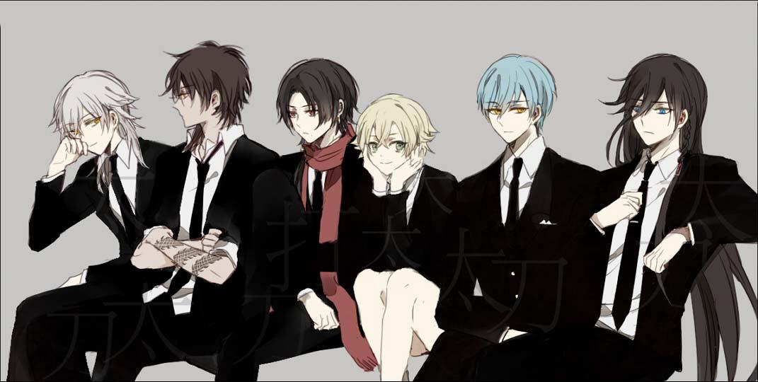 Hình ảnh anime cute nhất