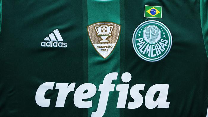 Palmeiras enfrentará o Atlético Mineiro com camisa especial - Show ... 775e907bfa3da