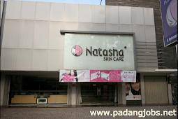 Lowongan Kerja Padang: Natasha Skin Klinik Center April 2018