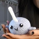 http://www.ravelry.com/patterns/library/amigurumi-narwhal