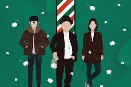 Merry Christmas Mr. Mo / Meri Keuriseumaseu Miseuteo Mo (2016) - Korean Movie