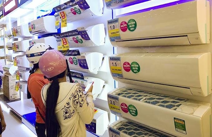 Chọn mua máy lạnh hãng nào tốt nhất