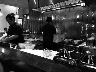 Tsuta Japanese Soba Noodles, Pacific Plaza