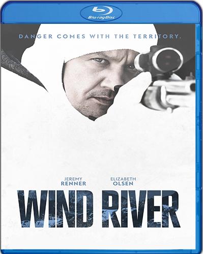 Wind River [2017] [BD25] [Subtitulado]