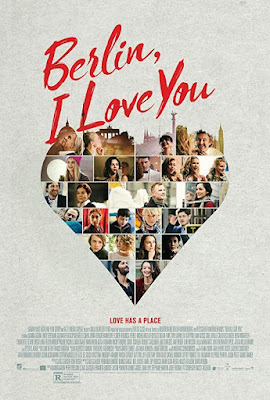 Berlin, I Love You 2019 DVD R1 NTSC Sub