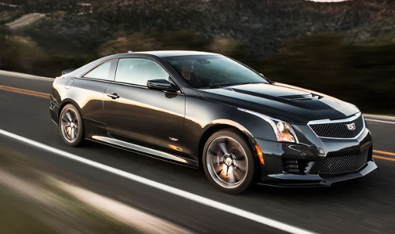 2018 Cadillac ATS V Redesign, Specs, Change, Engine, Price, Release Date