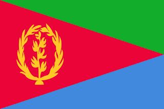 Eritrea (State of Eritrea) || Ibu kota: Asmara