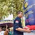 Dari Rakyat untuk Rakyat, Kementerian ESDM Bangun Sumur Bor Air Bersih