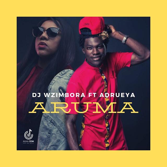 DJ Wazimbora - Aruma (feat. Adrueya)