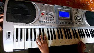 Techno T9800i , Keyboard Murah Meriah Fitur Lengkap Cocok  Bagi Pemula