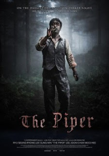 Download The Piper (2015) DVDRip 450MB Film Terbaru