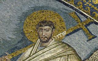 Ravenna, Mausoleo de Galla Placida.