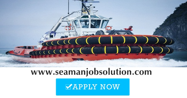 Need crew for asd tug and offshore jackup barges - Seaman jobs