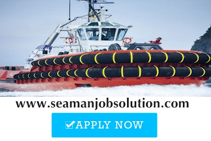 Need crew for asd tug and offshore jackup barges