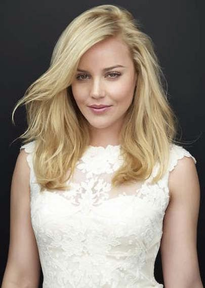 actress Abbie Co...Abbie Cornish