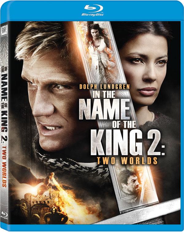 2011 movies Bluray