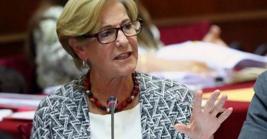 ODEBRECHT: Susana Villarán habría recibido medio millón de dólares con el codinome de «Careca», según revelación de exfuncionarios