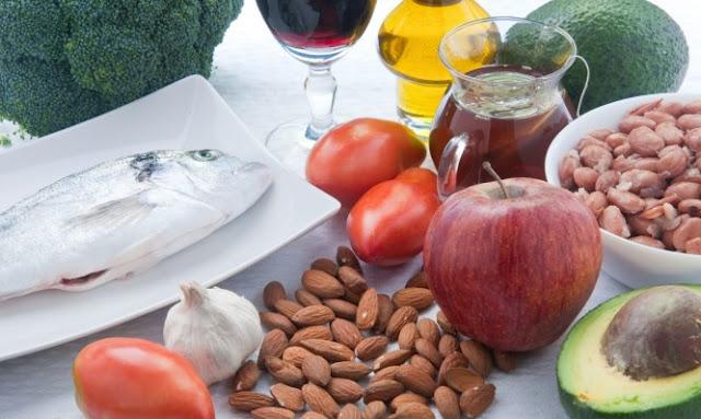 Top 10 Τροφές που Καθαρίζουν τις Αρτηρίες