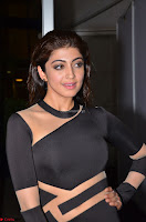 Pranitha Subhash in a skin tight backless brown gown at 64th Jio Filmfare Awards South ~  Exclusive 065.JPG