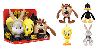 Plush - Looney Tunes